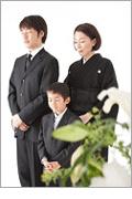 やすらぎ会館での家族葬