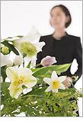 やすらぎ会館での一般葬儀スタンダードデラックスプラン